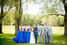 Edgewood by Sand Springs Wedding