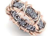 Wedding Rings Houston / Shop affordable women's wedding rings and men's wedding rings at Jewelry Depot Houston. Find his and hers wedding ring sets, diamond wedding bands at wholesale prices. 713-789-7977 http://www.jewelrydepothouston.com/wedding-rings.html
