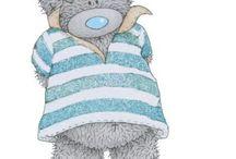 orsacchiotti  e teddy bear