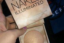Future makeup goals