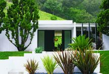 Modern Landscaping / by Peggy Schulz