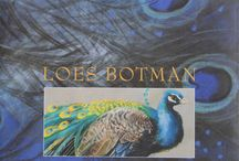 Books / Books published by Loes Botman