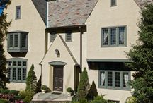 Exterior Upgrade Ideas / by Lisa Mcgonigal
