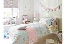 Children's Room Inspiration / by John Lewis
