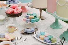 Cake - decorating