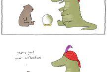 Gambar lucu