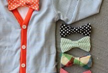 Ties & Tutus / Kids are only little once. Let's dress them up :)