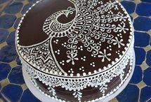 Henna taarten