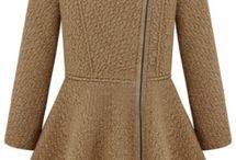 Coat - Kabát