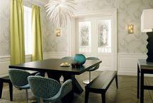 dinning room / by Dawn Jones