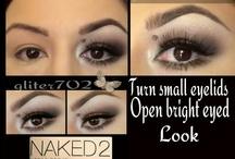 Make up for days!