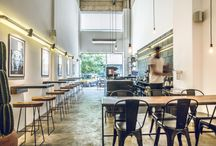 Restaurante / Bar
