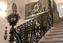 staircase budapest