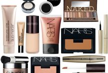 Shopping Guide: Makeup / by Misty Driscoll