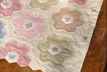 Sewing: Quilt ideas