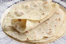 Glutenvrije recepten / Tortilla