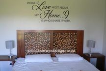 Heartwood Designs / The natural choice for hand crafted furniture and decor items.
