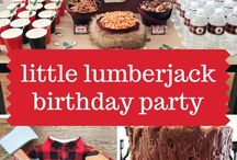 Party Ideas / Party ideas for birthday parties and other gatherings.