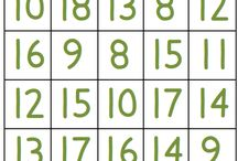 Kenzie/Ty Math Games