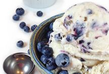 Wild Summer Recipes / by WildBlueberries