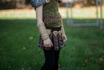 Astrid Kostüm
