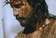 La pasión de Cristo / Imágenes sobre la pasión (muerte) de Cristo.
