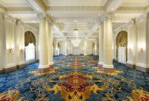 Meetings at The Jefferson / The Jefferson Hotel features nineteen meeting rooms with over 26,000-square-feet of space. / by Jefferson Hotel