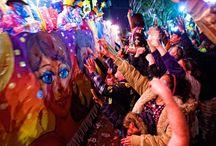 Mardi Gras / by Pamela Gilmore