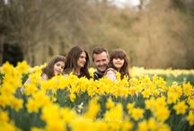 Spring Family Photography Surrey