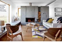 Interiors Inspiration / Inspiring interiors and interior photography