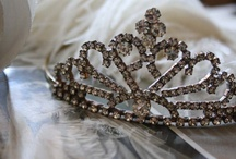 Tiaras / by Betty and Violet