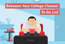 GoGetEssays articles / Useful studying tips, articles about college life.