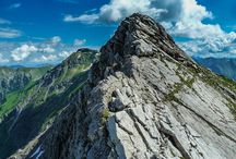Allgäu Wandern & Klettersteige / Allgäu Wandern & Klettersteige
