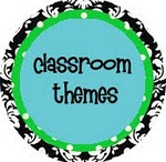 Classroom Themes / by Brittney Firley