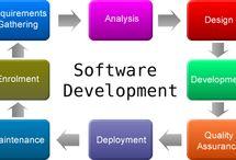 My Work - Development