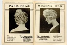 Peinados 1921-1930