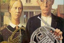 Musica e strumenti