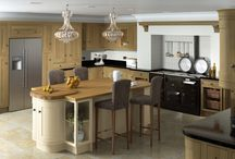 Traditional and Classic Kitchens