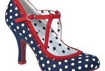 Shoes...i love! / Sapatos lindos de morrer! / by Margarida Lopes