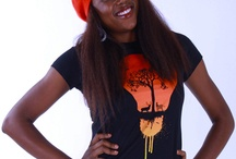 t-shirts / Collection of nice women tee from Yakitoko Clothing.