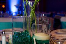 Steph's Wedding / Fulfilling my bridesmaid duties!  / by Natalie Jones