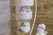 Decoration ideas / Cakes and bakes that are beautifully decorated