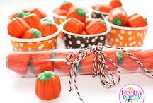 Fall/halloween birthday / by Deanna Butera