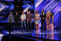 The Top 6 - Eliminations / Check out pics from last night's episode! For more pics:  http://txfusa.tv/1jumIKg / by The X Factor USA