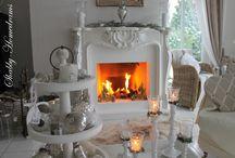 Wohnen & Garten by Villa Alba / Dekorationen und Einrichtungen im Country & Hamptonstyle mit einem Hauch Shabby Chic