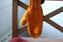 Futrovane rukavice