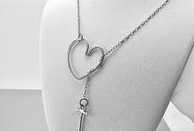 My Jewelry / Feminine Jewelry with an Urban Edge!  ~ www.awejewelry.com ~