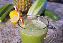 Juice it! / by Shell Mumma