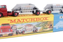 Modell MATCHBOX - SuperKing
