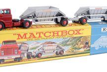 Modell MATCHBOX - SuperKing